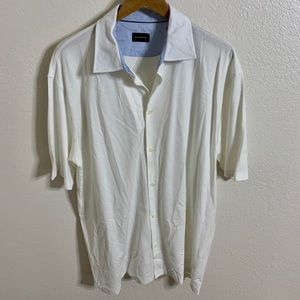 Ermenegildo Zegna Full Botton Polo Shirt
